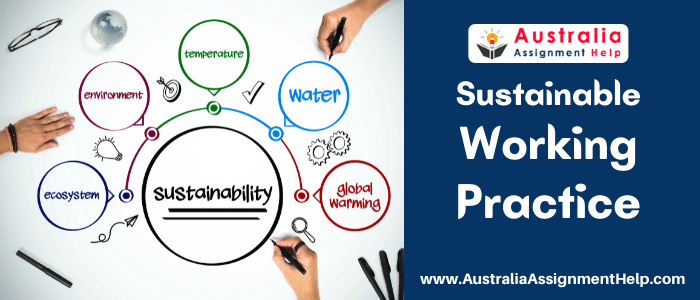 What is Sustainable Working Practice?